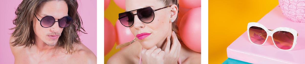 Odette lunettes - voyeur - Eline de Munck