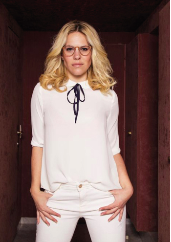 Exclusive Interview with Eline, Founder of Odette Lunettes